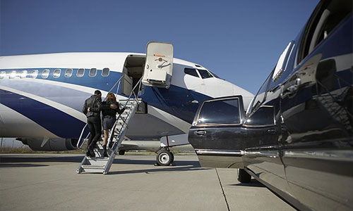 Dallas-Love-Field-Airport-Limo-Transfer