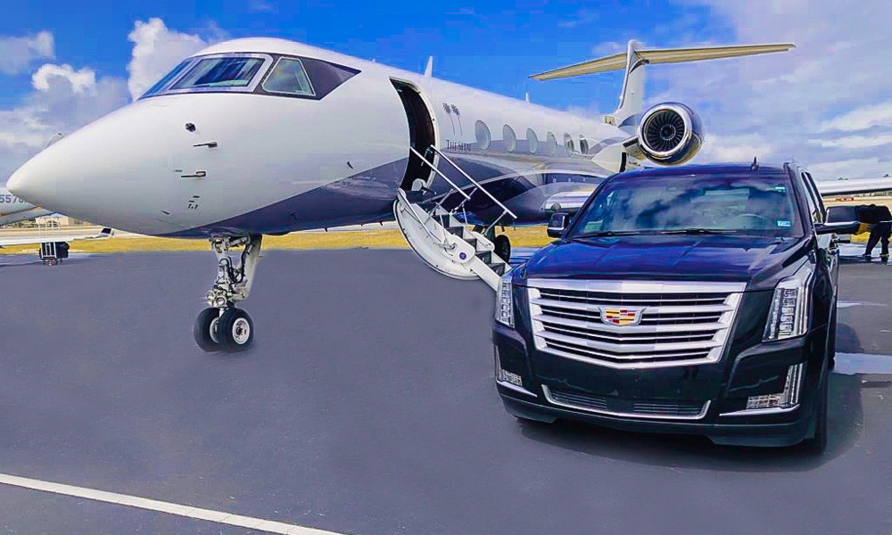 Dallas-Airport-Limousine-Service
