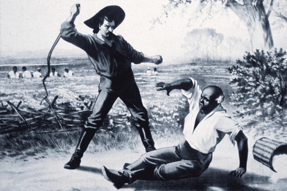 Casual Killing and the Fall of Taney - Black Voice News