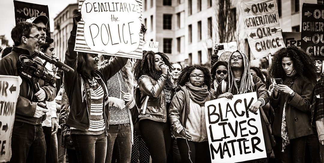 International Commission Hearings on Racial Police Violence in the US to Begin MLK Day