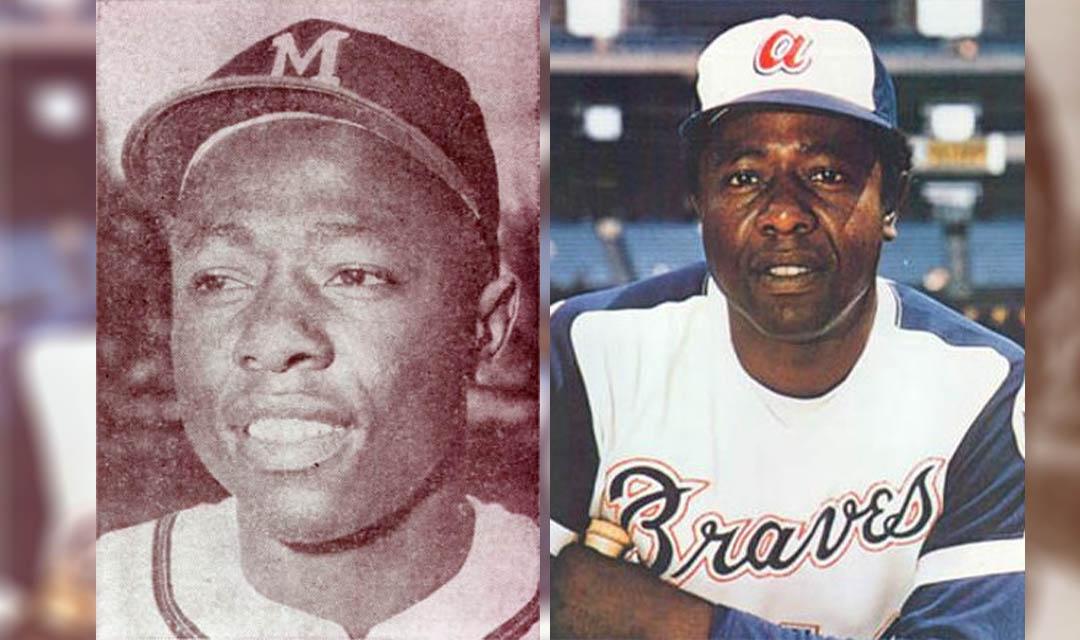 Baseball Icon Hank Aaron, Dies at 86