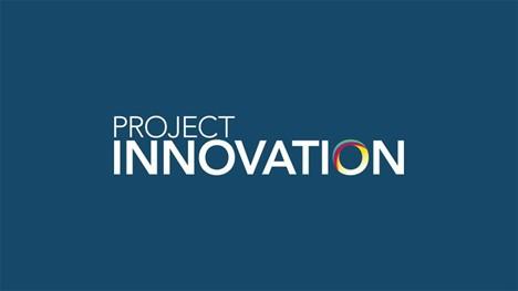 Project Innovation Grant Logo