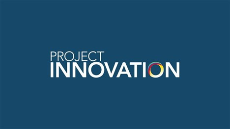 Project Innovation Grant Logo