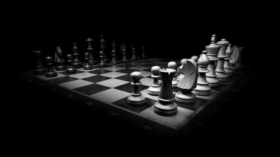 Blackwater.live - Schachspiel