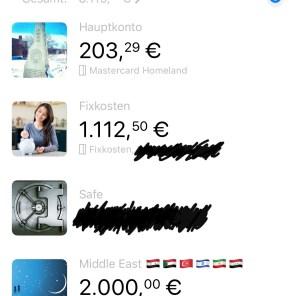 Aus meiner Sicht die funktionalste Smartphone-Banking-App, die ich kenne. Kein Vergleich mit N... Mit den Gammelbanken aus den 90er Jahren sowieso nicht.