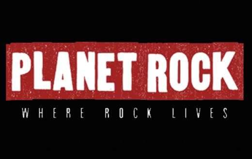"Planet Rock Radio – New Single ""'85 ROCKSTAR"" – Blackwater Conspiracy"