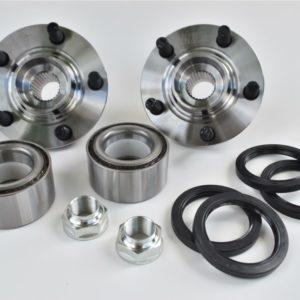 Subaru Front Wheel bearing kit