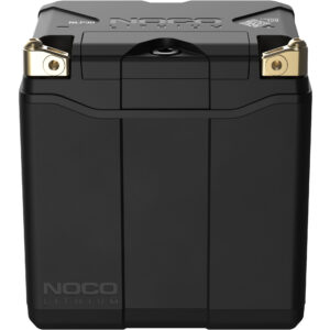 Noco Lithium Batteries for Motorcycles