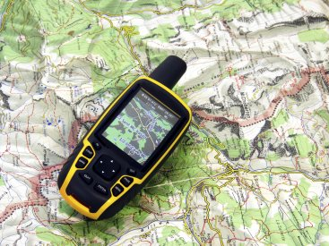 GIS/Mapping