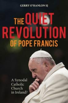 jacket, The Quiet Revolution of Pope Francis