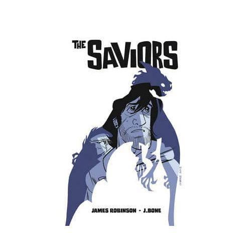 The Saviors by James Robinson (author), J. Bone (artist)