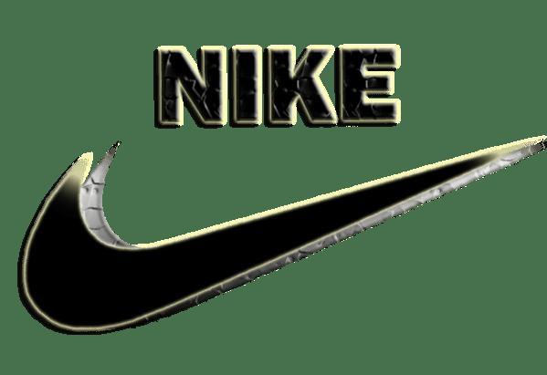 Black and White Services: Nike Logo   blackwhiteservices