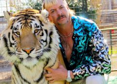After Watching Tiger King, I Momentarily Felt Bad For White People