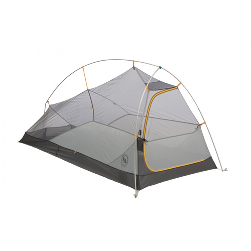 Big Agnes Fly Creek HV UL 1 Person Tent ...  sc 1 st  Black Wolf Supply & Big Agnes Fly Creek HV UL 1 Person Tent mtnGLO THVFLY1MG16 u2013 Black ...