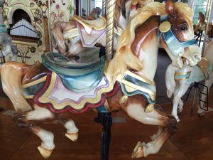 My Carousel Horse
