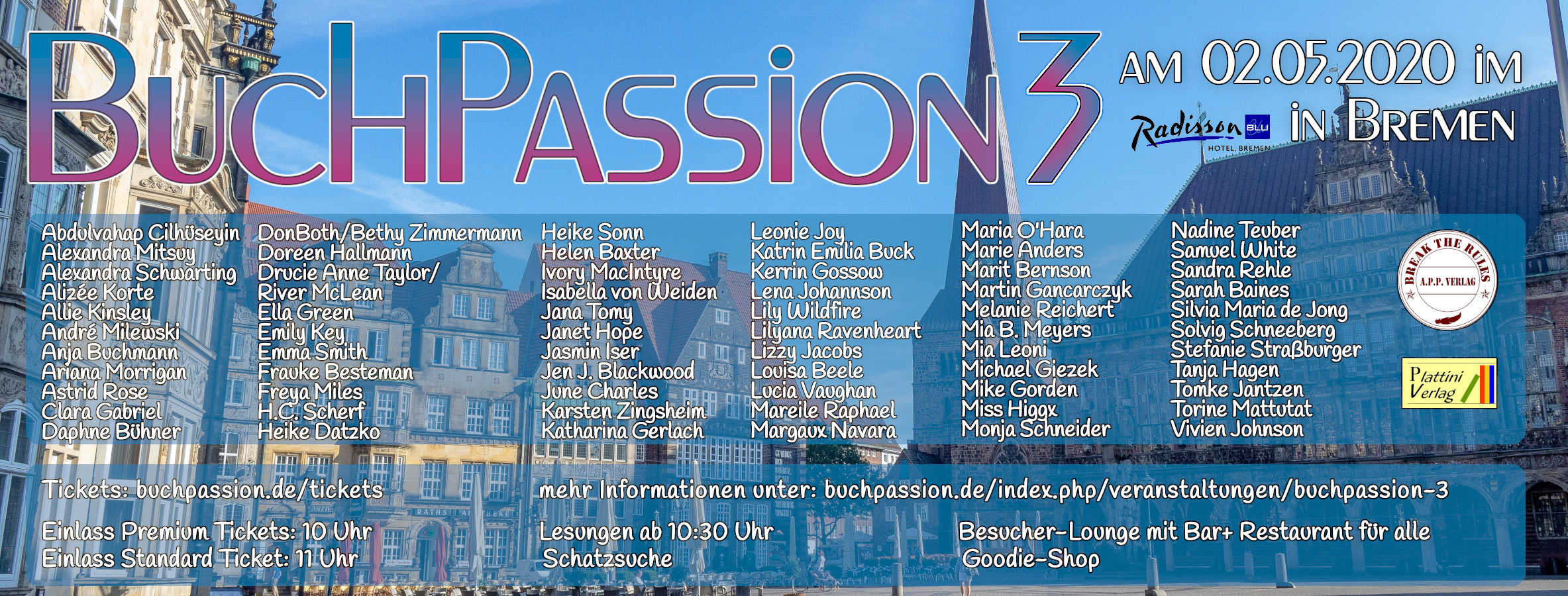 BuchPassion3_FBpage_lineup