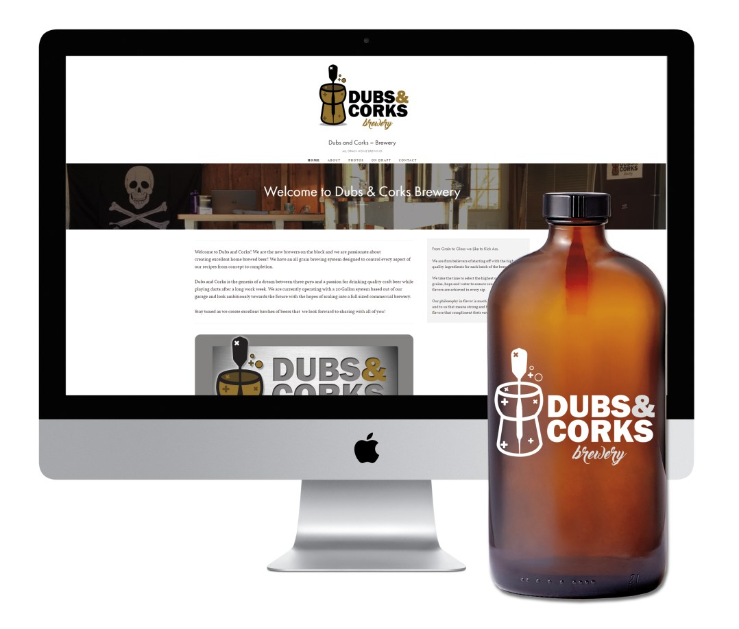 dubs-and-corks-website
