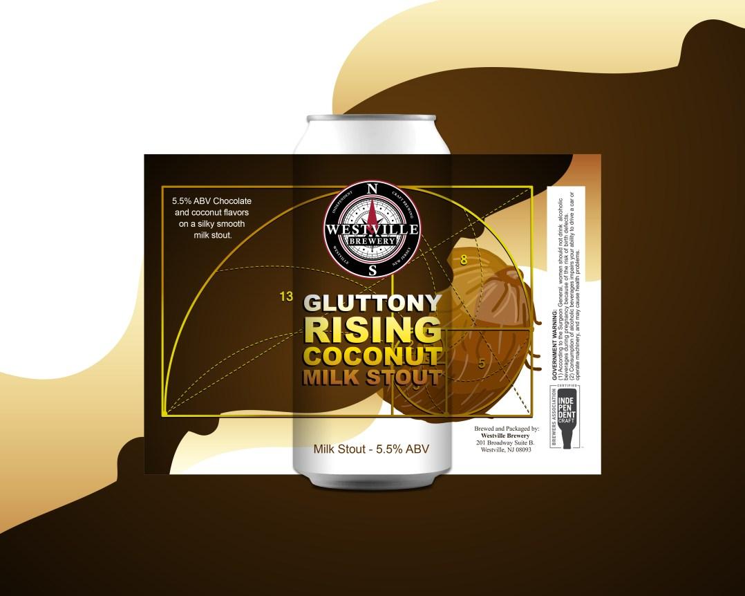 Westville-Brewey-Gluttony-Rising-Coconut-Milk-Stout