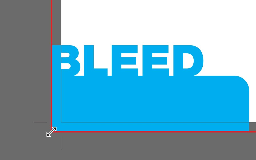 Why Your Design Should Bleed