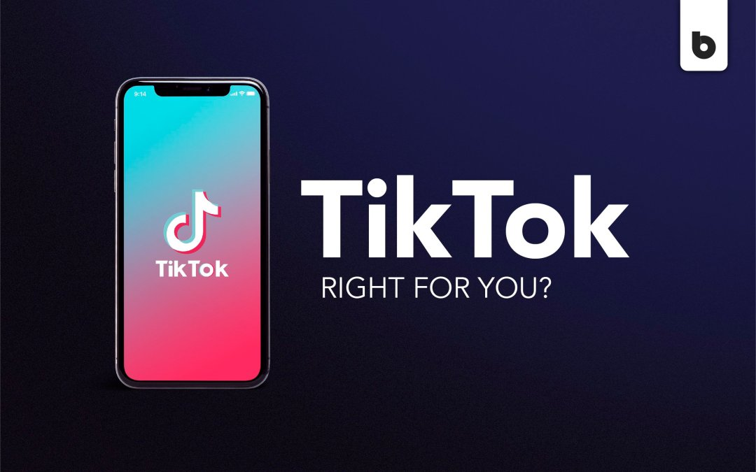 is tik Tok right for you ?