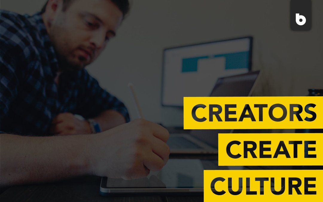 creators create culture Blackwood creative