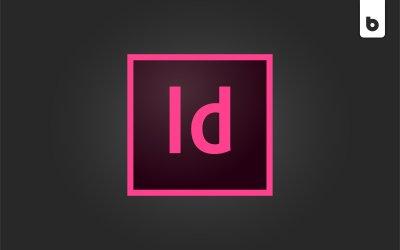 Adobe CC: InDesign