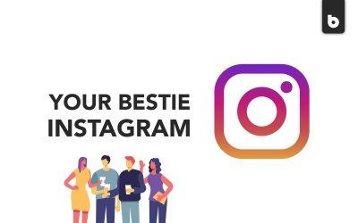 Instagram: Your Bestie For Social Media Marketing