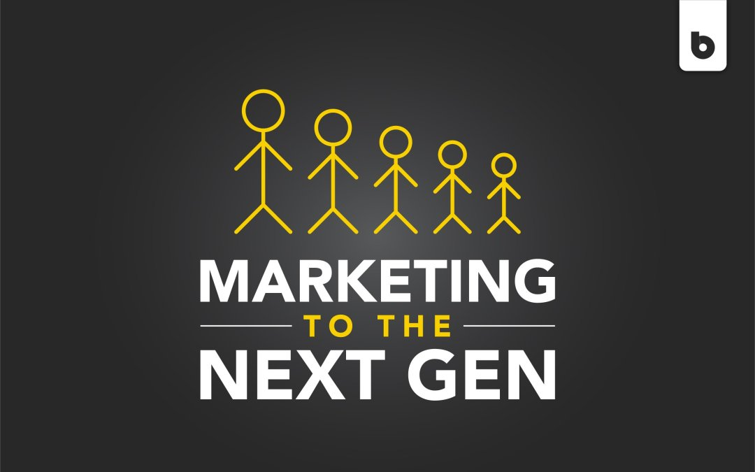 3 Tips For Marketing To The Future Generation