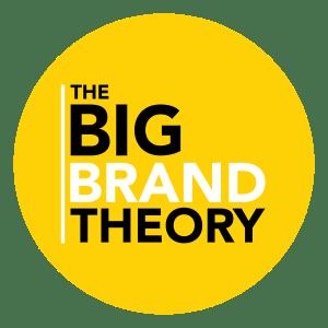 big brand theory podcast