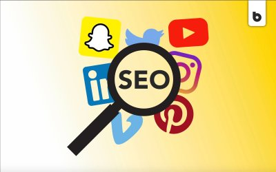 Does Social Media Marketing Play Into SEO?