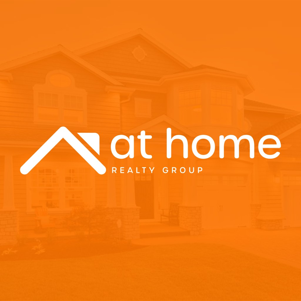 realtor logo design Blackwood Creative