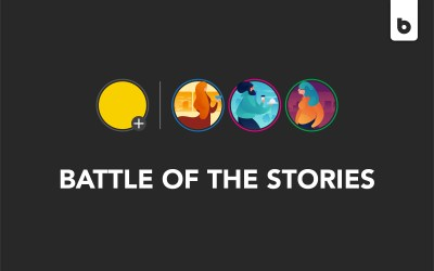 Battle Of The Social Media Stories