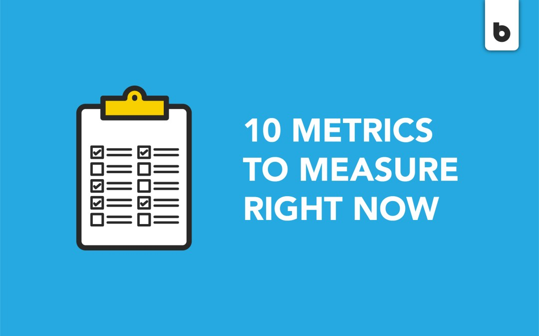 10 Website Metrics You Must Be Measuring - Blackwood Creative