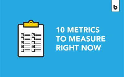 10 Website Metrics You Must Be Measuring