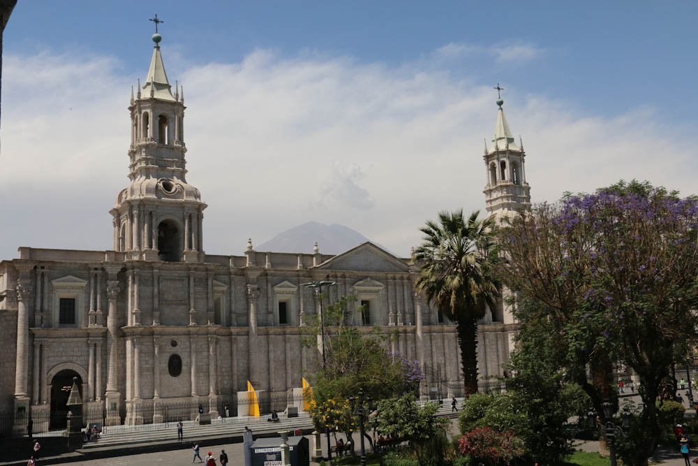 Arequipa_Kahtedrale_6