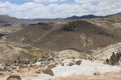 Colca-Canyon_Felsformationen_5