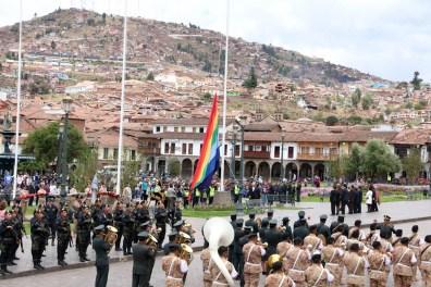 Peru_Cusco_Umzug_4
