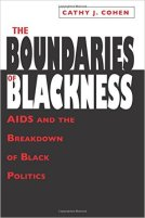 Boundaries of Blackness