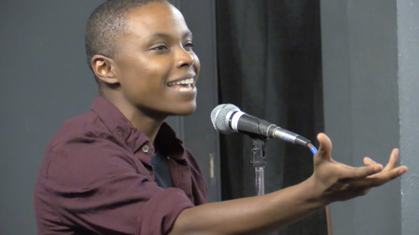 Get to Know These Seven Black Poets You Should Support Today - The Black  Youth Project
