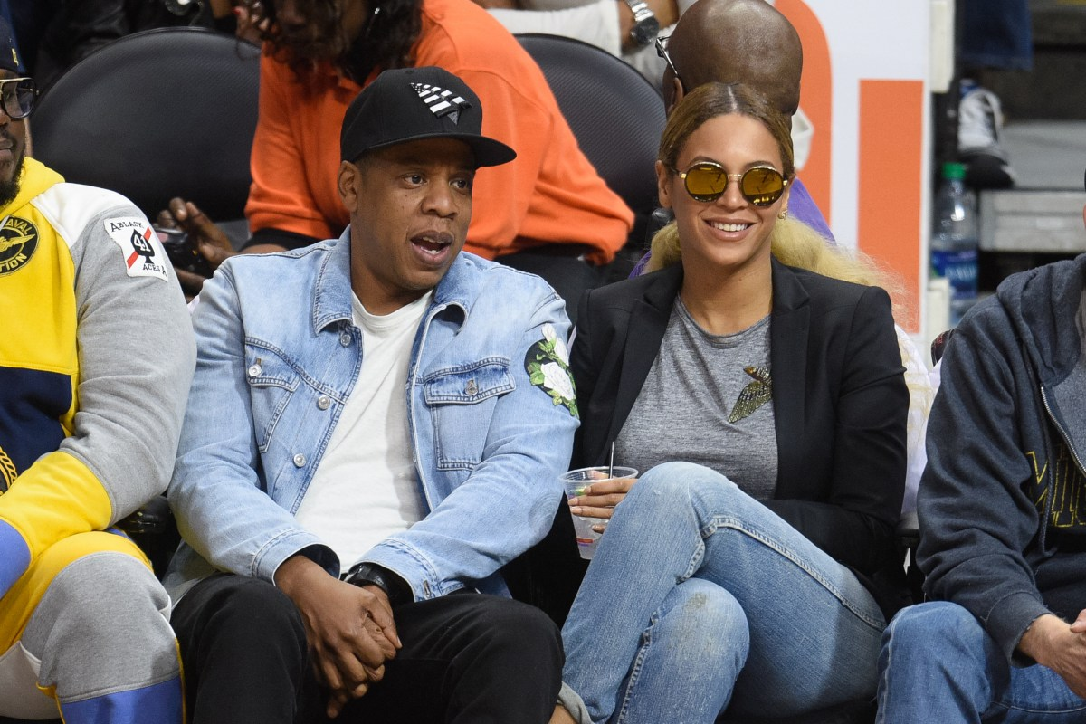 Jay-Z pens column asking artists to use their platform for social justice