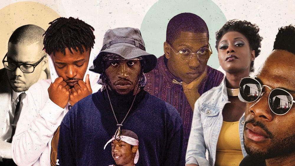 Rappers Talk Mental Illness & Depression with VICE