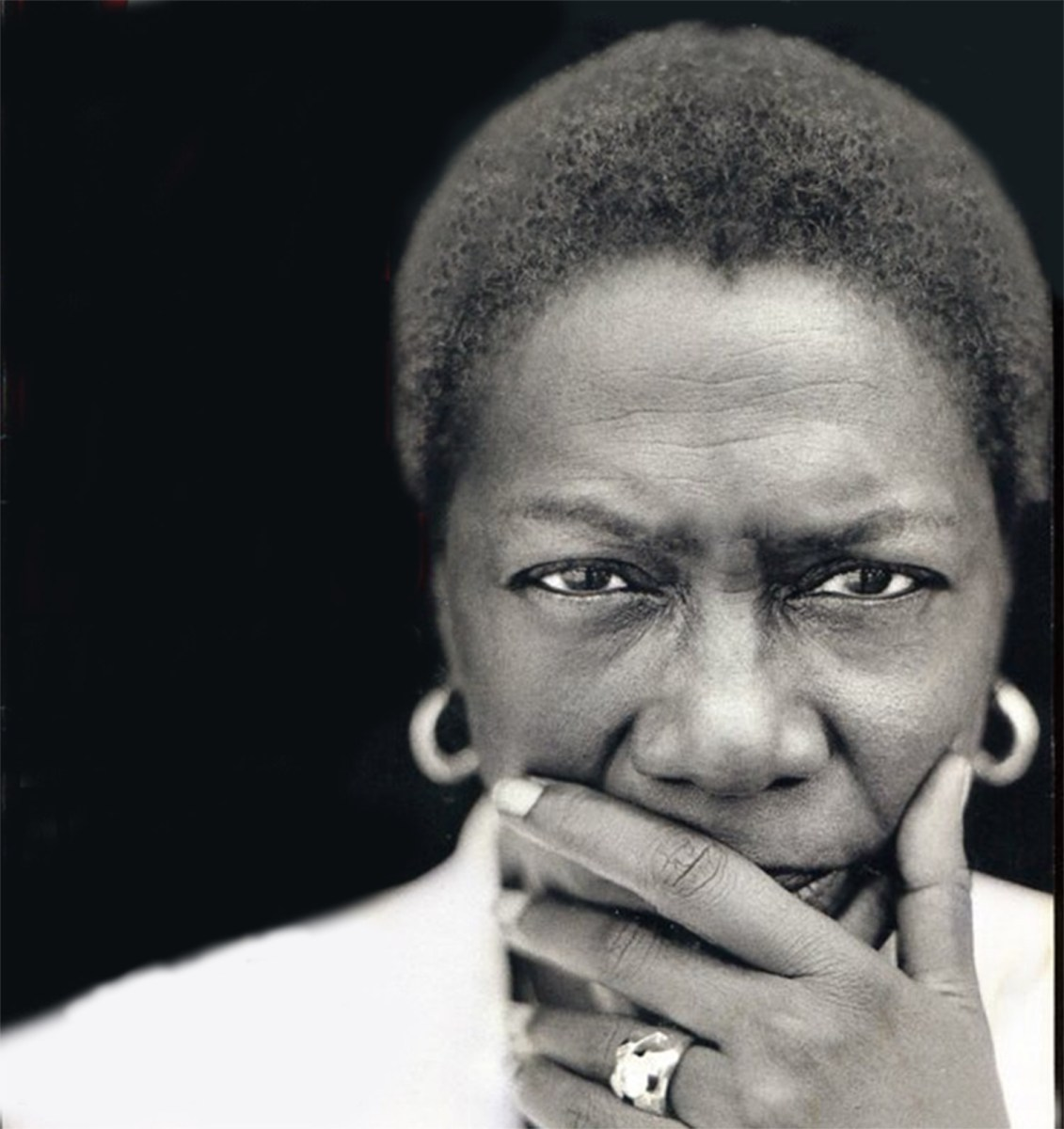Panther Power: Afeni Shakur  and the 'New York 21'