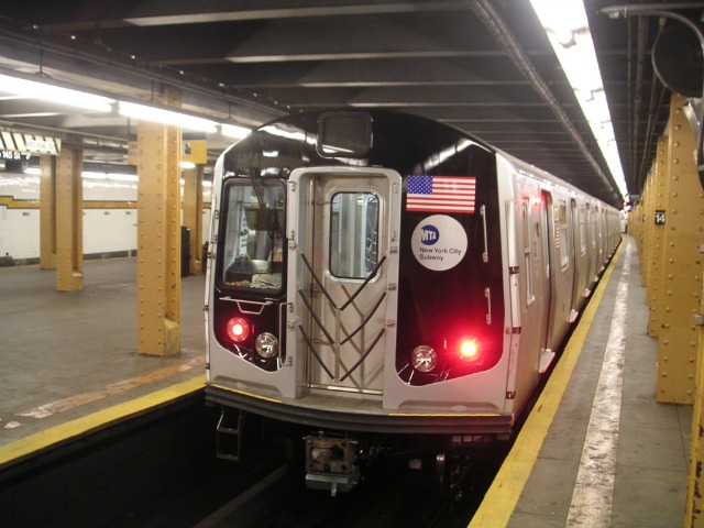 New-York-MTA
