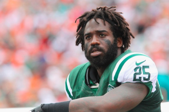 Man Who Shot Joe McKnight Released From Custody Without Being Charged