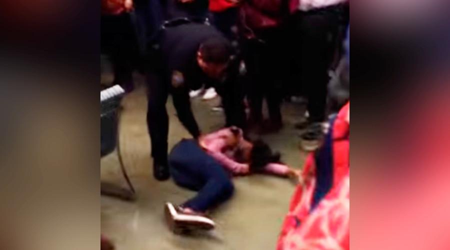 North Carolina Grand Jury Won't Charge Officer Who Slammed Teenage Girl