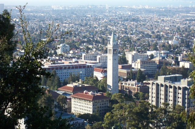 UC Berkeley Adds Space For Black Students