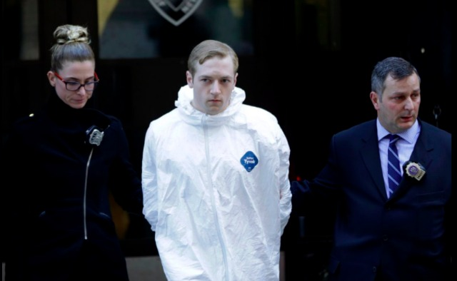 New York Prosecutors Classify White Supremacist Attack An Act of Terrorism