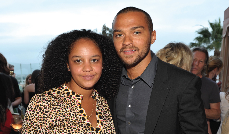 How Jesse Williams' divorce highlights the way white-supremacist beauty standards affect relationships