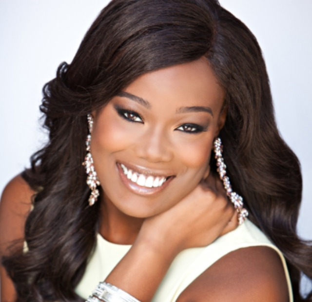 Texas police chief on administrative leave after arresting Miss Black Texas USA