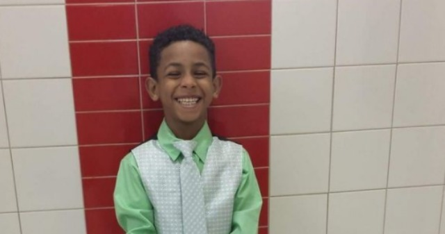 Cincinnati school releases bullying video of 8-year-old boy who died by suicide